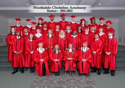 graduates 2013